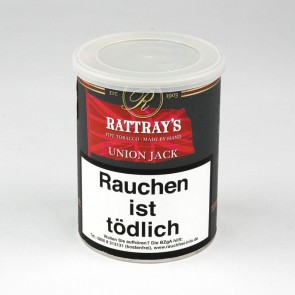 Rattrays Aromatic Collection Union Jack