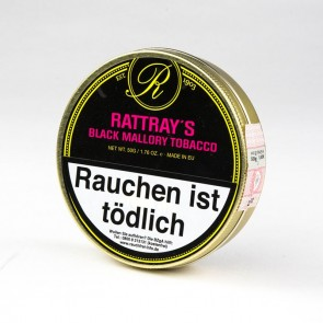Rattrays Black Mallory