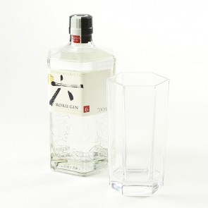 Roku Gin Japanese Craft