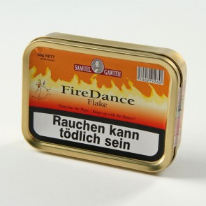 Samuel Gawith Fire Dance Flake