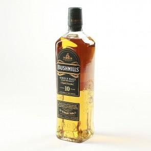 Bushmills Whiskey 10 Jahre