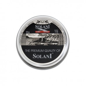 Solani X-Sweet Mystery / Blend 113