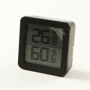 TFA Digital Hygrometer ohne Batterie