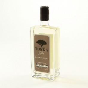 Tonka Gin Fasslagerung Limited Edition
