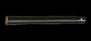 Vauen Automatik Pfeifenstopfer schwarz lackiert matt
