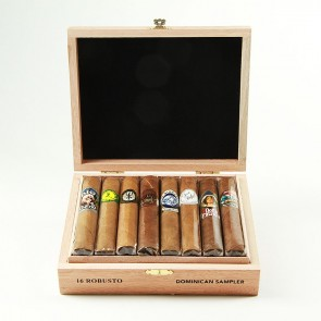 Victor Sinclair Dominican Robusto Sampler
