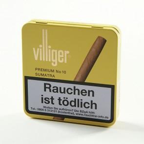 Villiger Premium No. 10 Sumatra