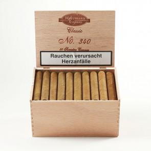 Woermann Cigars Classic No. 340 Sumatra Coronas