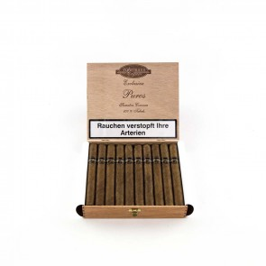 Woermann Cigars Exclusive Cigars Puros Sumatra