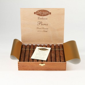 Woermann Cigars Exclusive Cigars Puros Brasil
