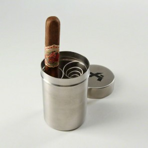 Xikar Auto-Zigarren-aschenbecher