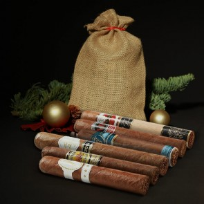 Cigarmaxx Limatada Sampler