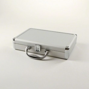 Basic Aluminium Humidor - Set