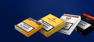 Kubanische Zigarillos