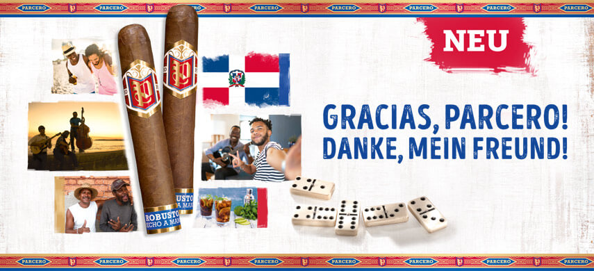 Parcero Zigarren